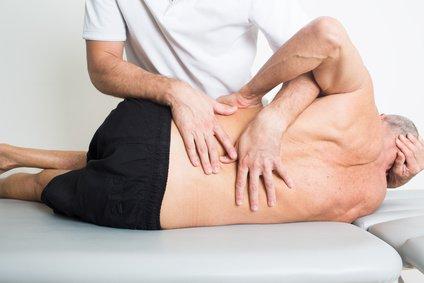 Manuelle Therapie | Physiotherapie Essen-Haarzopf