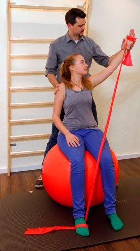 Rückenschule | Physiotherapie Essen-Haarzopf