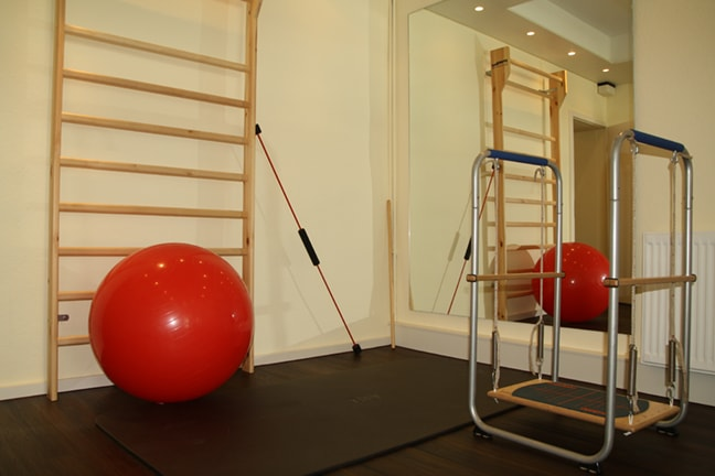 Sturzprophylaxe & Koordinationstraining | Physiotherapie Christian Hill Essen
